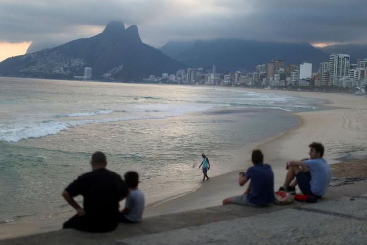Governo do Rio estuda antecipar feriados de abril para 26 a 4 de março (Foto: )
