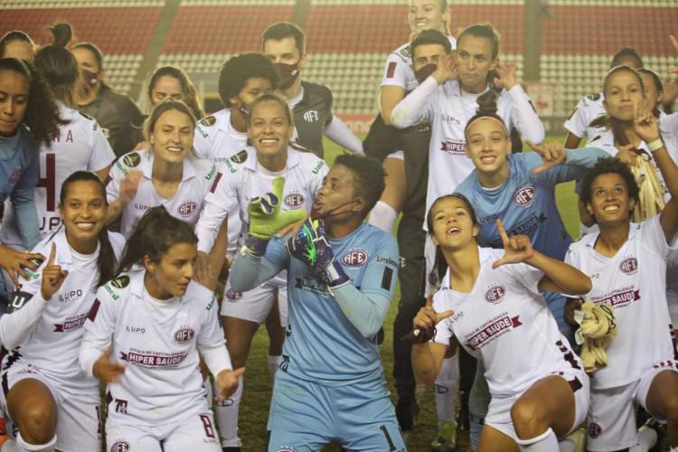 Ferroviária decide Libertadores Feminina e pode alcançar bicampeonato (Foto: )