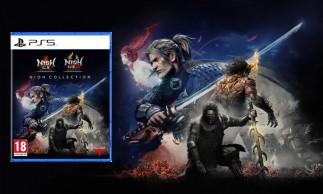 The Nioh Collection está disponível exclusivamente para Playstation 4 e Playstation 5