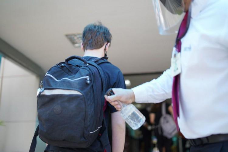 Justiça mantém funcionamento de escolas privadas no Distrito Federal (Foto: )