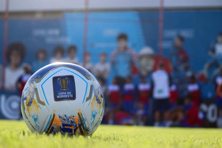 Partida do Fortaleza pela sexta rodada do Nordestão sofre mudança no horário  (Foto: Leonardo Moreira/Fortaleza EC)