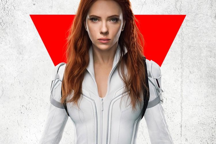 Scarlett Johansson protagoniza o filme