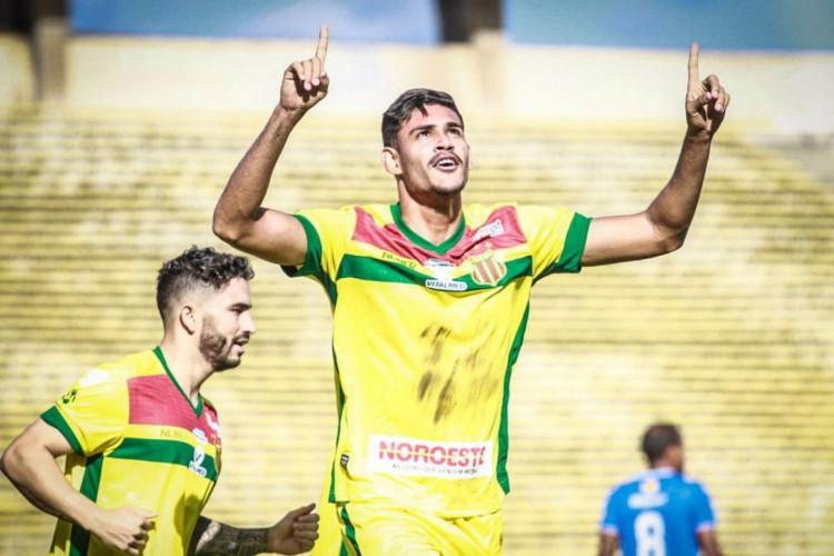 Entre os jogos de futebol de hoje, 29, destaque para Sampaio Correa x Salgueiro pela Copa do Nordeste 2021 (Foto: Reprodução/Sampaio Correa)