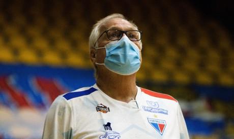 Técnico Alberto Bial está confiante para a temporada do Carcalion