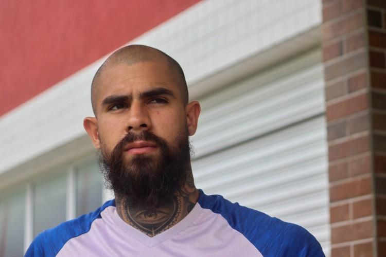 Quintero destacou bons números do início de temporada e disse não entender as críticas da torcida  (Foto: Leonardo Moreira / Fortaleza EC)