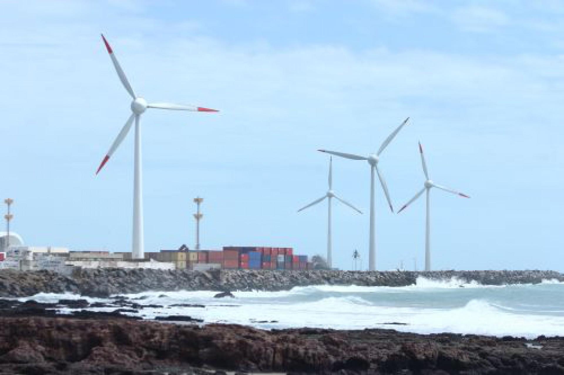 O Governo do Ceará  já iniciou negociação com algumas empresas interessadas em integrar o hub de hidrogênio verde no Estado (Foto: Camila de Almeida em 28/10/2015)