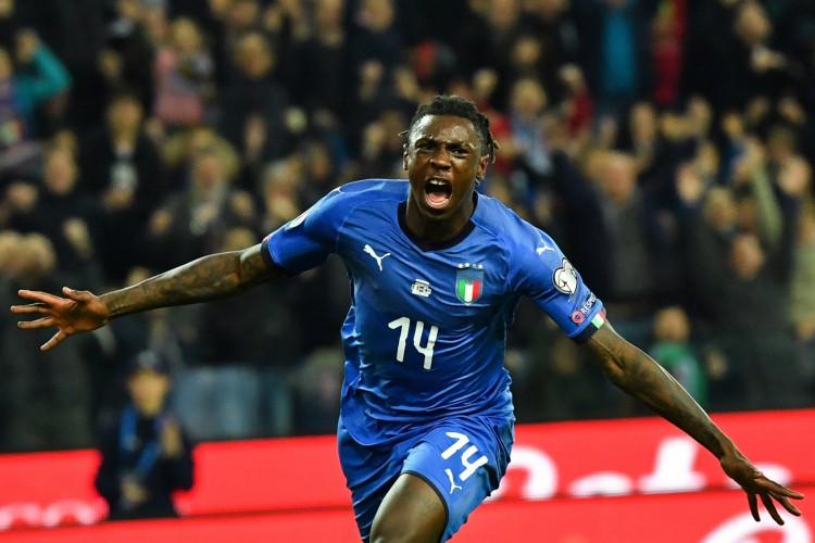 Abertura da Eurocopa pode ser no Estádio Olímpico de Roma, com o confronto entre Itália e Turquia (Foto: Andreas SOLARO / AFP)