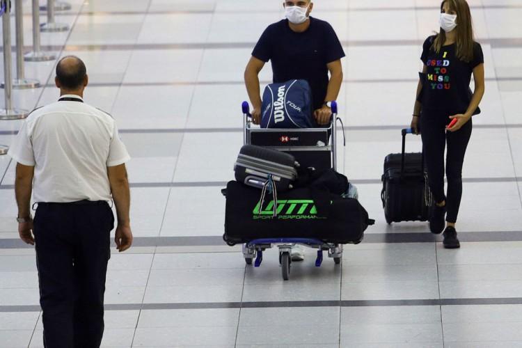 Argentina diz que restringirá voos do Brasil, Chile e México (Foto: )