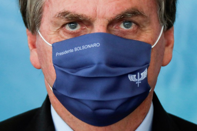 Em vez de ações concretas, polêmicas marcam mandato de Bolsonaro (Foto: Divulgação )