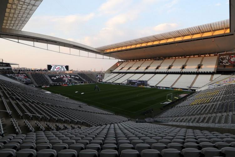 Governo paulista estende Fase Emergencial e futebol segue suspenso (Foto: )