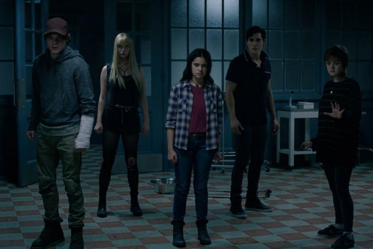 'Os Novos Mutantes' chega ao Telecine no sábado, 26 de março (Foto: Twentieth Century Fox)