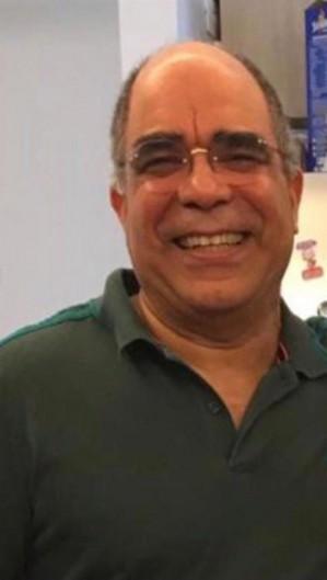 Cláudio Falcão foi um renomado cardiologista intervencionista (Foto: Arquivo pessoal)
