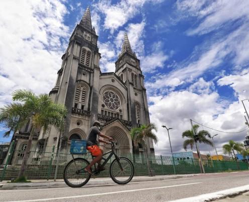 Nove padres da Arquidiocese de Fortaleza morreram vítima de de Covid-19