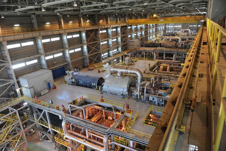 Indústria saltou 7,17% e impulsionou desempenho do PIB Ceará (Foto: Antonio Azevedo/Divulgação)