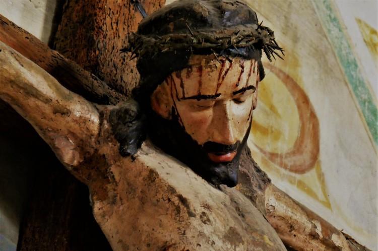 Morte de Jesus teve motivações políticas segundo historiadores.