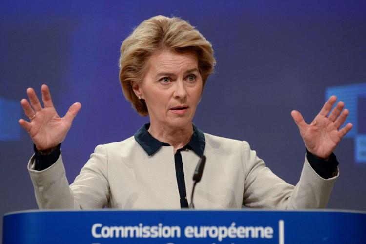 """Presidente da Comissão Europeia pede fim de """"atrocidades"""" em Myanmar (Foto: )"""
