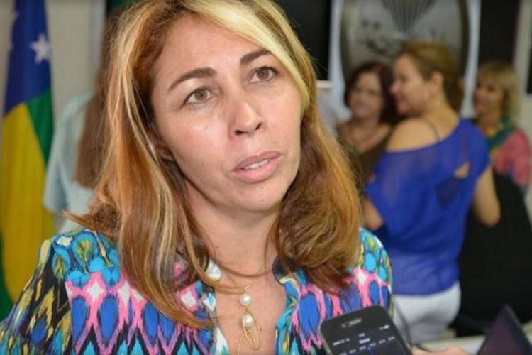 Izabel foi secretária especial de Educação Básica do MEC. (Foto: (Foto: Eugênio Barreto/Secretaria de Educação de Sergipe))