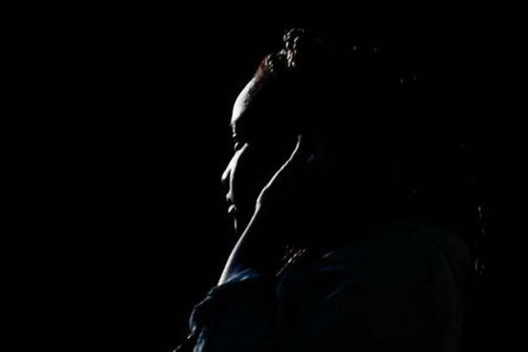 A palestrante Sabrina Fidalgo fala na Mesa: Encontros, mostras e festivais: difusão da produção cinematográfica/audiovisual negra e africana (Marcello Casal Jr/Agência Brasil) (Foto: Marcello Casal Jr/Agência Brasil)