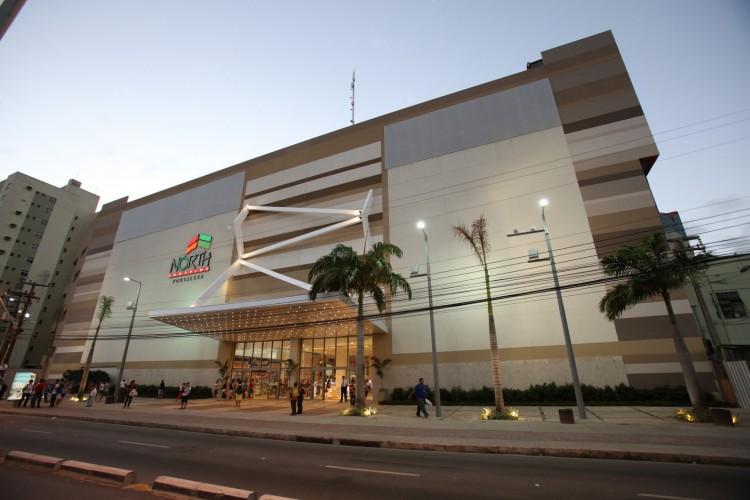Os shoppings Via Sul e as unidades do North Shopping: Jóquei, Fortaleza e a do município de Maracanaú apostam em vendas online e realização de caça aos ovos virtual para garantir vendas da Páscoa  (Foto: Ricardo Damito/Divulgação)