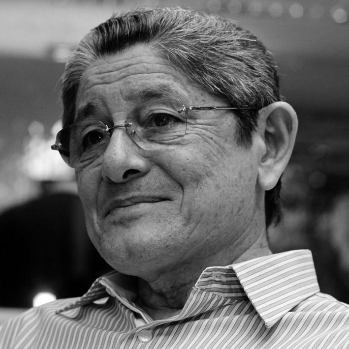 Batista de Lima, escritor (Foto: DIVULGAÇÃO)