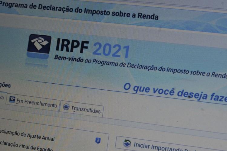 Câmara aprova prorrogação de prazo para declaração do imposto de renda (Foto: )