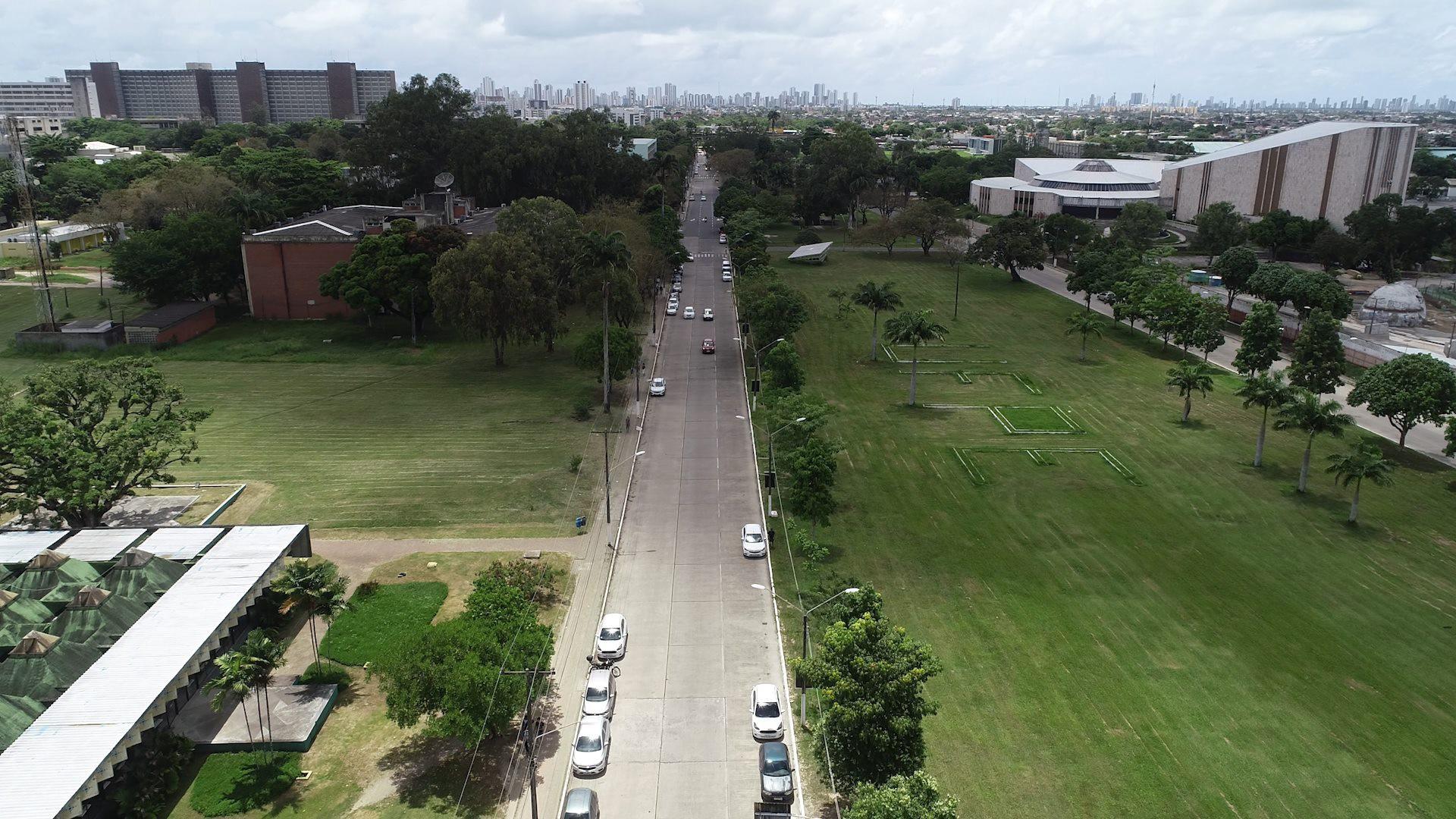 Cursos mais concorridos da UFPE em 2020 foram Medicina nos campi de Recife e Caruaru, além de Engenharia da Computação, também na capital; veja notas de corte do Sisu do último ano (Foto: Divulgação/UFPE)