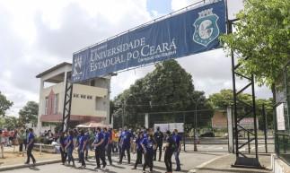 Universidade Estadual do Ceará (Uece) é uma das instituições que assinam a nota, além de UVA, Urca, UFCA e IFCE
