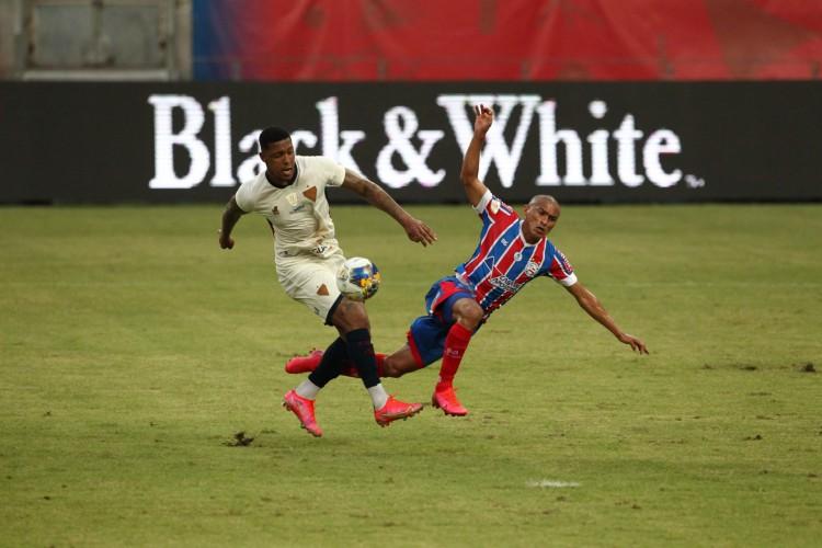 Fortaleza e Bahia se enfrentam hoje, no Castelão, pela Copa do Nordeste 2021; você pode assistir à transmissão ao vivo (Foto: FABIO LIMA)