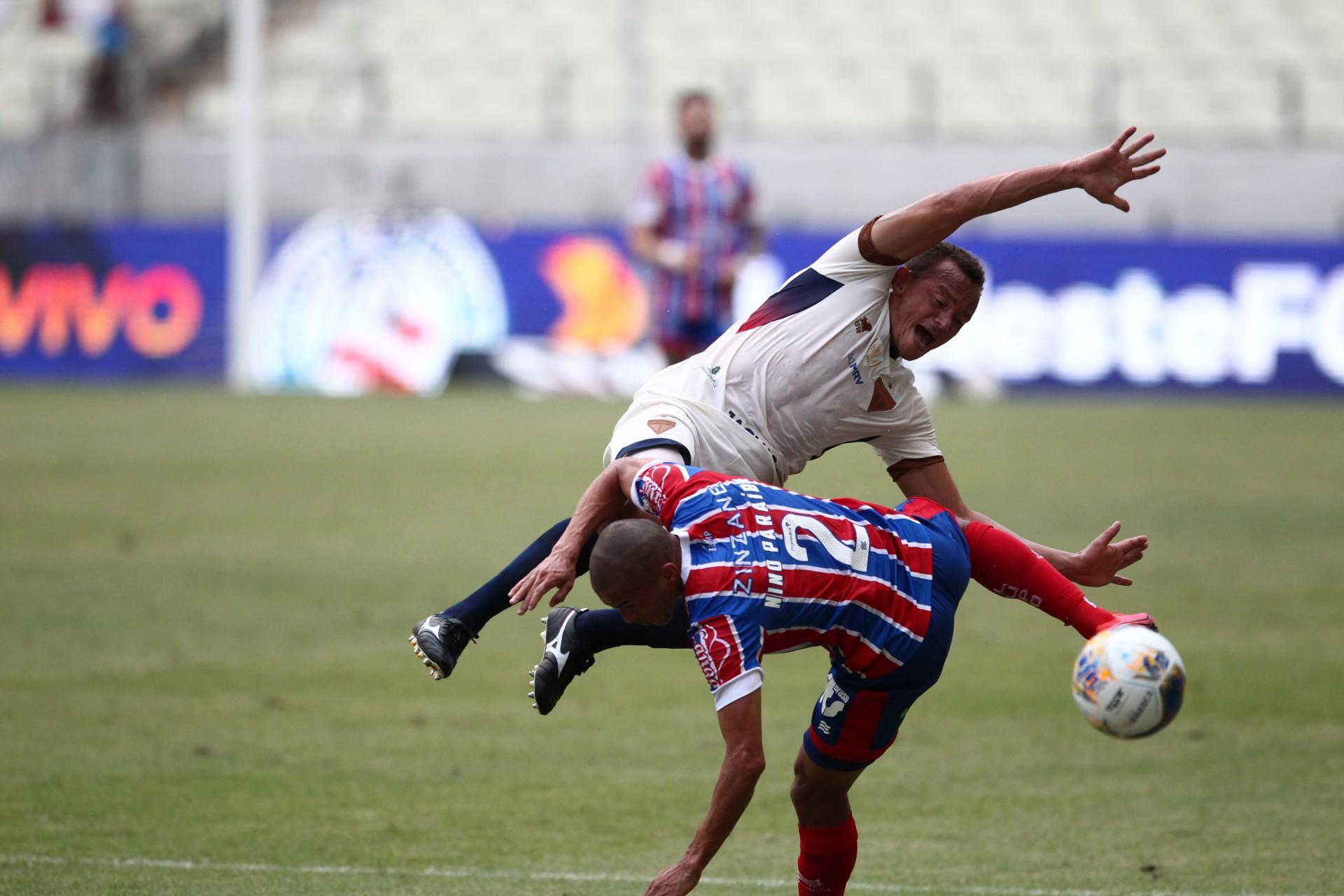 Copa do Nordeste terá VAR nos jogos eliminatórios