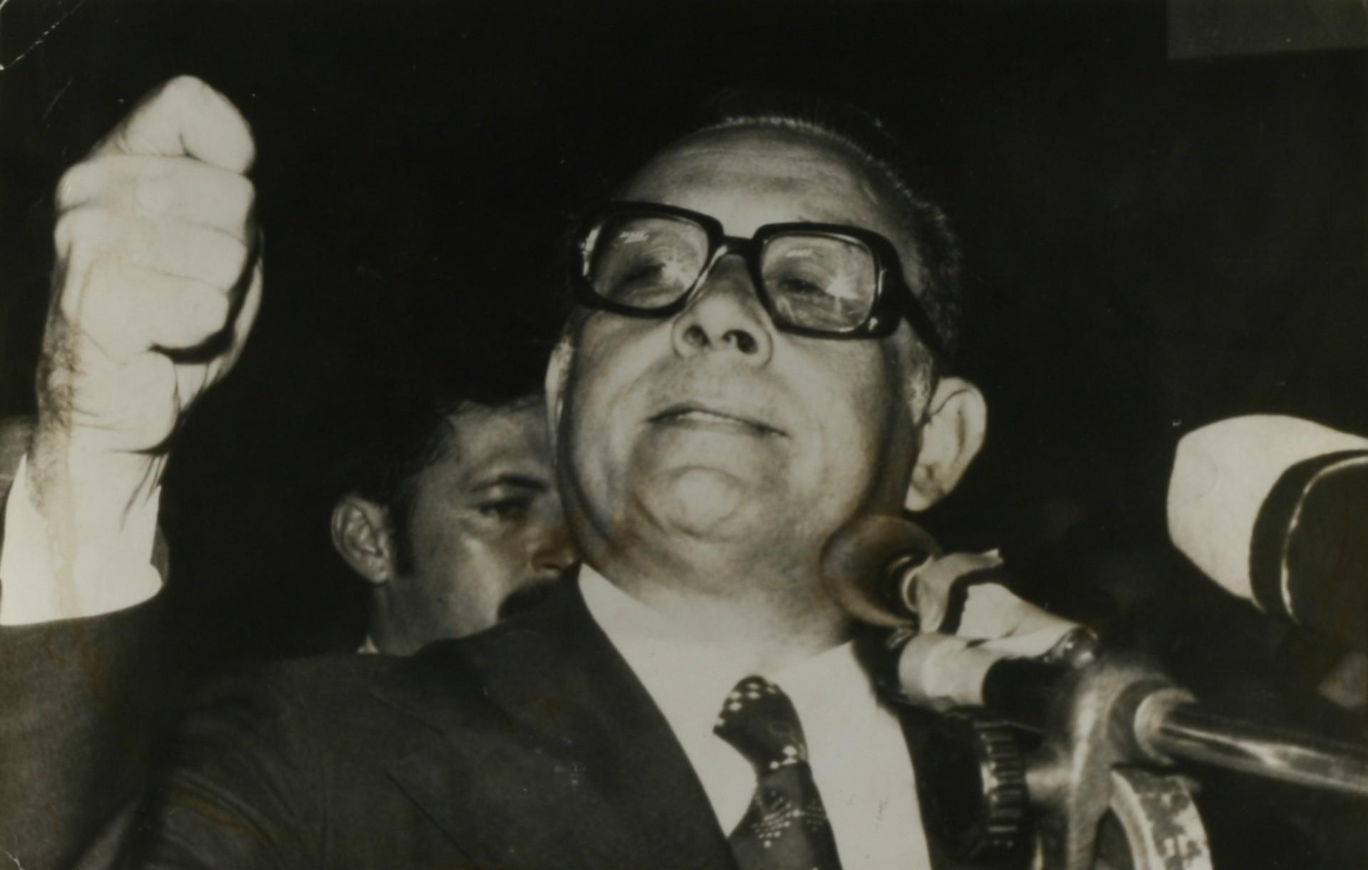 Adauto Bezerra: o último do triunvirato de coronéis