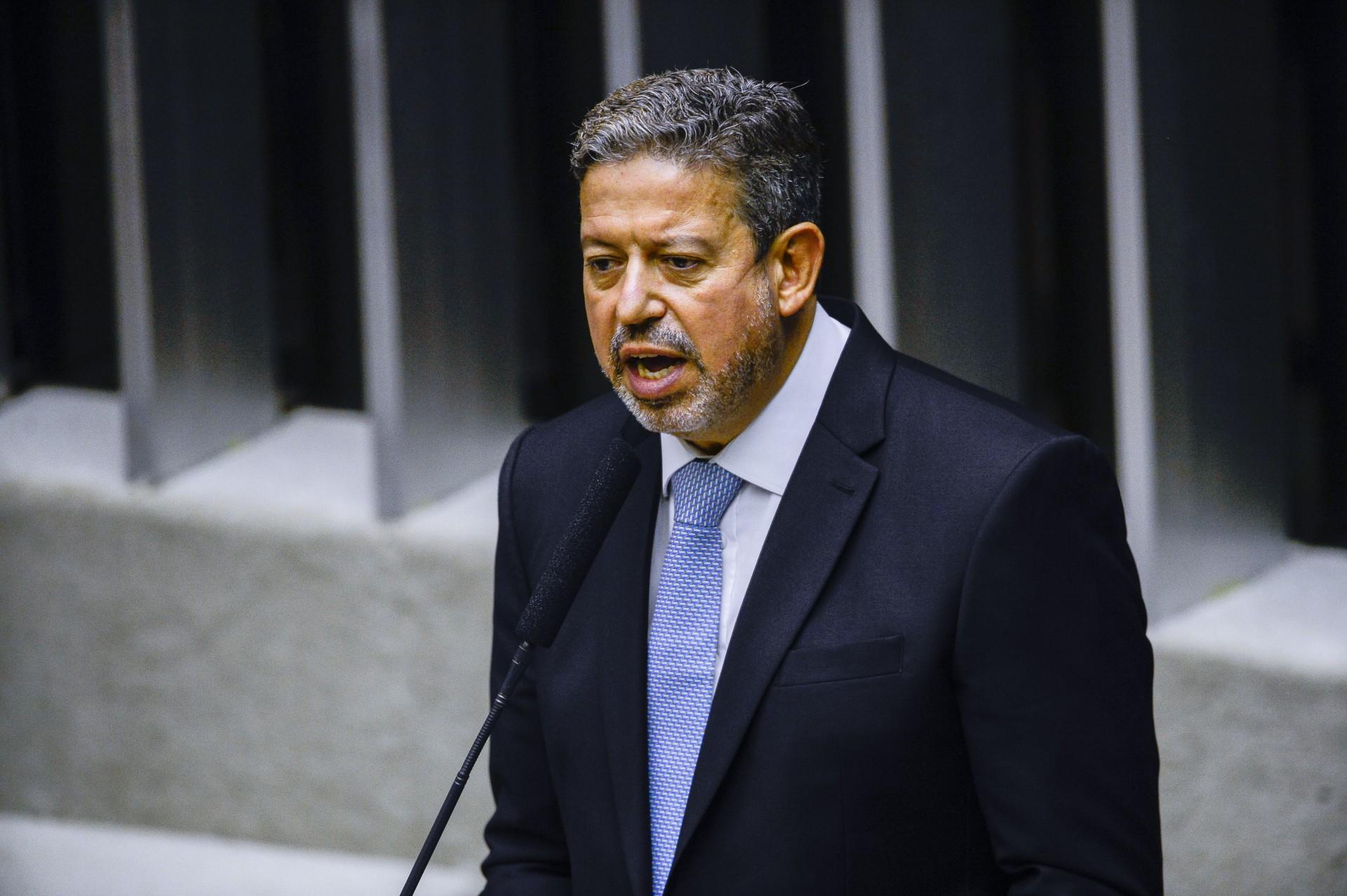Gilmar Mendes suspende ações de improbidade contra Arthur Lira