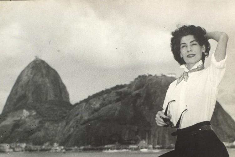 Hoje é Dia: Cacilda Becker completaria 100 anos nesta semana (Foto: )