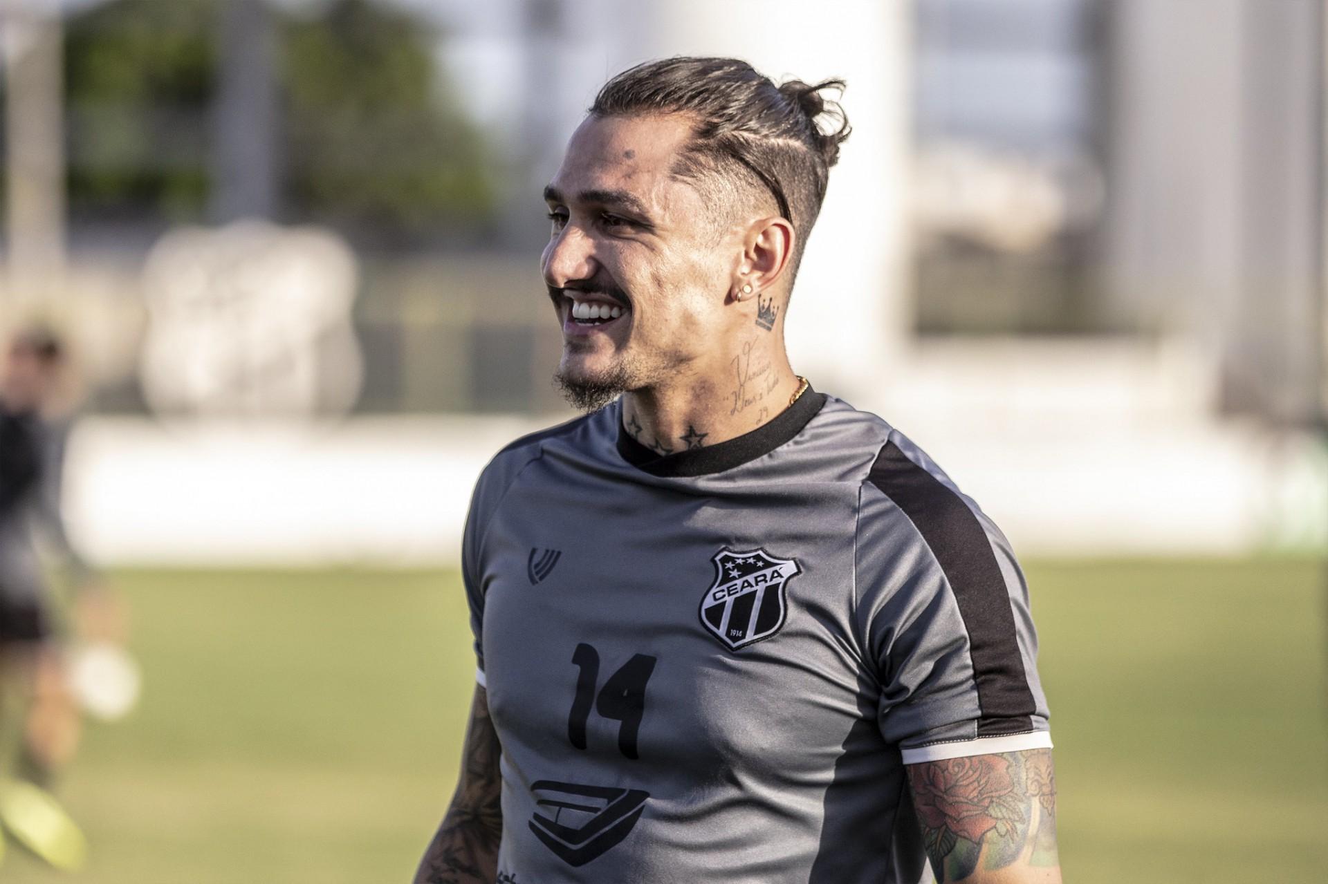 Com três adversários estrangeiros, Ceará vai faturar R$ 5 milhões na fase de grupos da Sula
