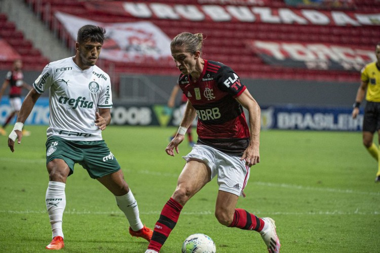 CBF confirma que estádio Mané Garrincha receberá Supercopa do Brasil (Foto: )
