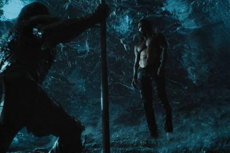 'A Liga da Justiça de Zack Snyder' estará disponível até quarta-feira, 7 de abril (Foto: Reprodução/ Instagram @snydercut)