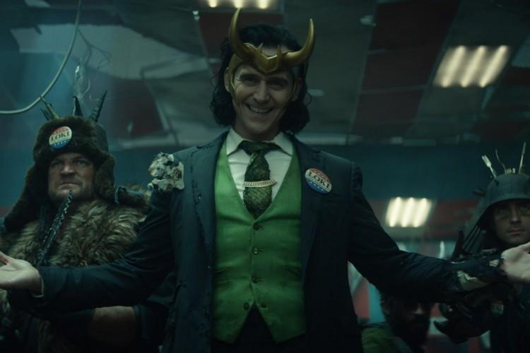 Tom Hiddleston retorna ao papel de Loki na nova série da Marvel, que será exibida no Disney+ (Foto: Marvel Studios)