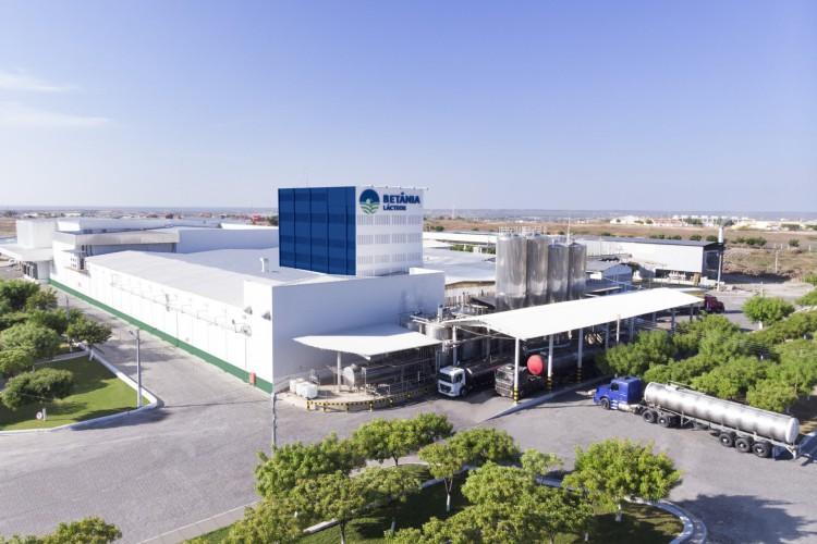 Indústria esteve entre as atividades essenciais e não parou a produção na pandemia (Foto: Arquivo pessoal/Divulgação)