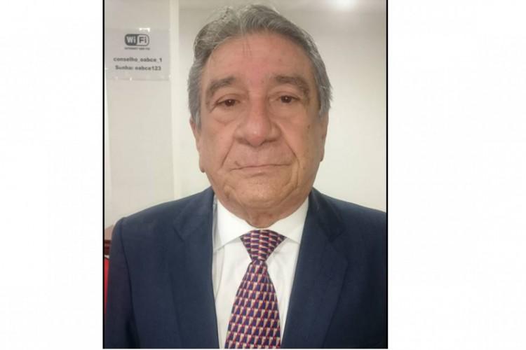 Morreu advogado Clayton Marinho. (Foto: Reprodução/Facebook)