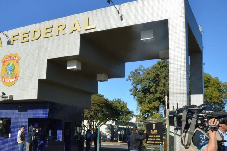 Polícia Federal investiga fraudes envolvendo auxílio emergencial (Foto: )