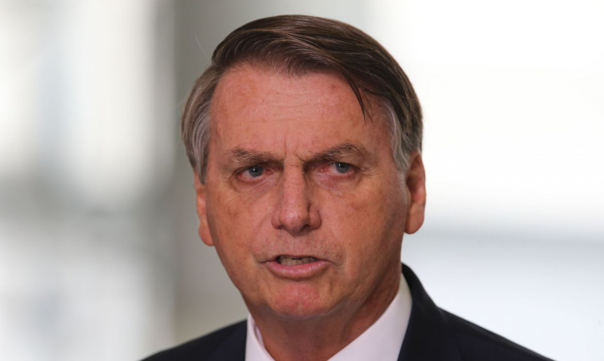 Fantasia do autogolpe de Bolsonaro