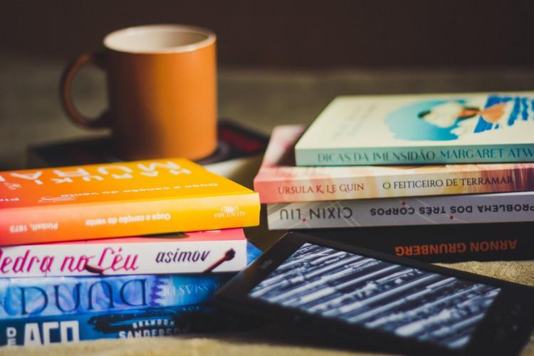 Livros podem perdem isenção de tributos (Foto: Farley Santos/Creative Commons)