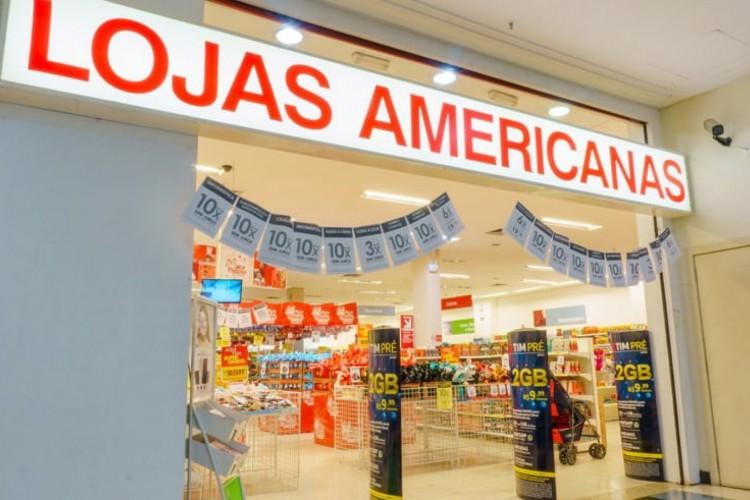 Moradores de Fortaleza poderão fazer compras de supermercado por meio do aplicativo e site das lojas Americanas e receber em casa pelo serviço de entregas da empresa, Americanas Mercado (Foto: Divulgação)