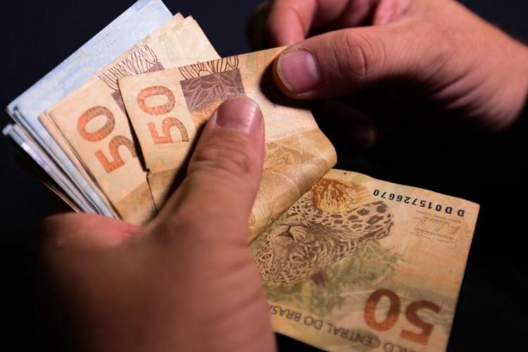 Real,dinheiro, moeda (Foto: Marcello Casal JrAgência Brasil)