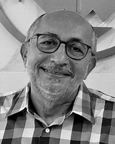 José Leite, presidente da Ceasa