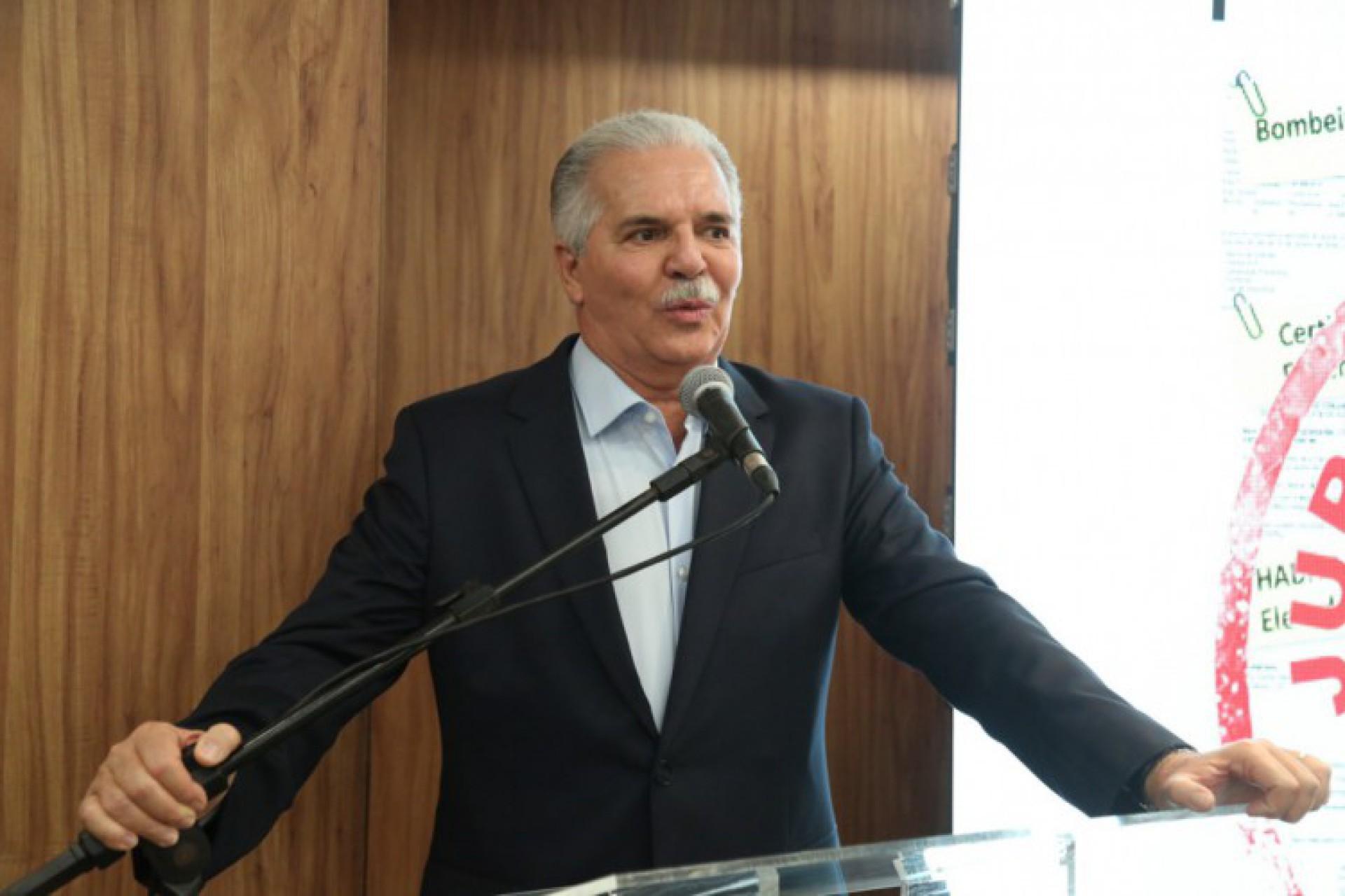 Pio Rodrigues, empresário e escritor
