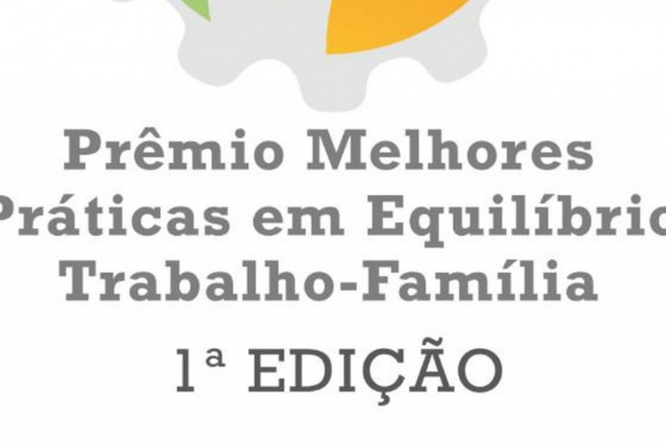 Prêmio incentiva equilíbrio entre home office e família (Foto: )