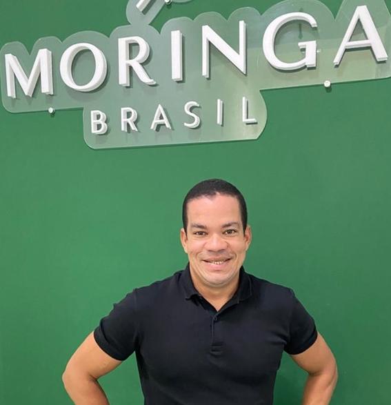 Carlos Queirós, CEO da Biomátika