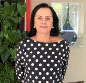 Maria de Lourdes Mollo, doutora em Economia e professora da Universidade de Brasília (UnB).