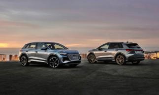 Os modelos produzidos na Alemanha têm pegada neutra em carbono