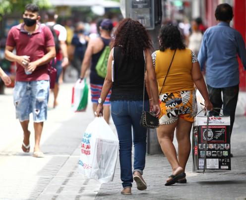 Nível de atividade econômica no Ceará cai 0,53% em fevereiro